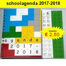 schoolagendavulling 2017-2018
