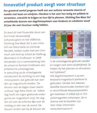 AS artikel jun/jul 2012