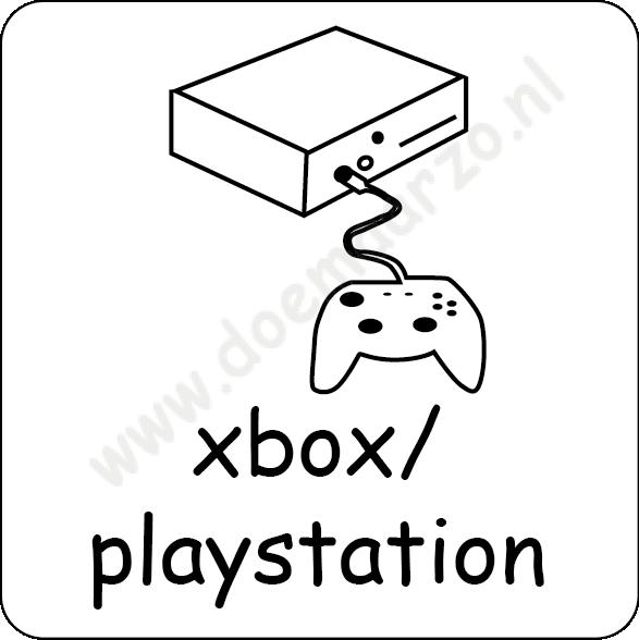 Xbox/playstation