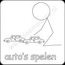 Auto's spelen