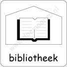 Afbeeding van bibliotheek
