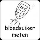 bloedsuiker meten