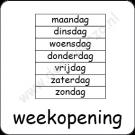 weekopening