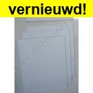 Kleurensysteem zelf samenstellen - wit (3x3 cm)
