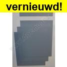 Kleurensysteem zelf samenstellen - grijs (3x3 cm)