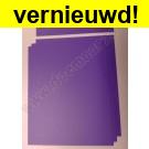 paars vinyl
