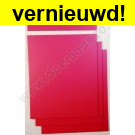 roze vinyl