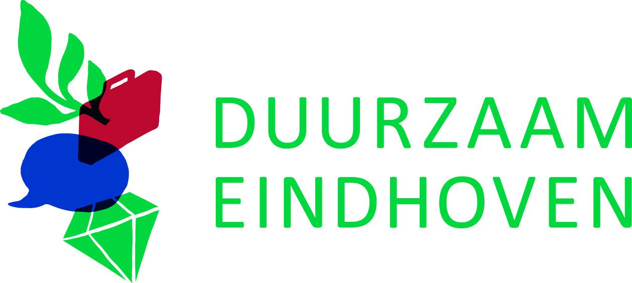 Logo Duurzaam Eindhoven