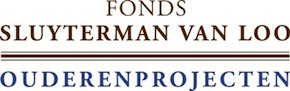 Logo Fonds Sluyterman van Loo